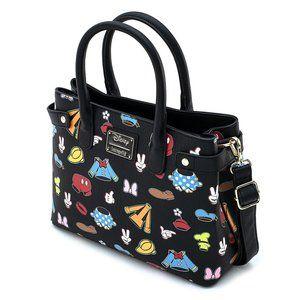Loungefly x Disney Sensational 6 Crossbody Bag